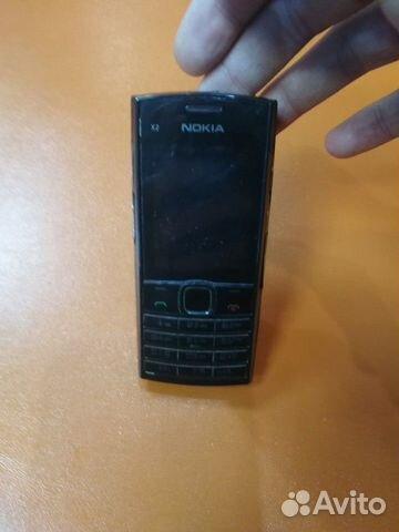 89107311391 Nokia X2-02