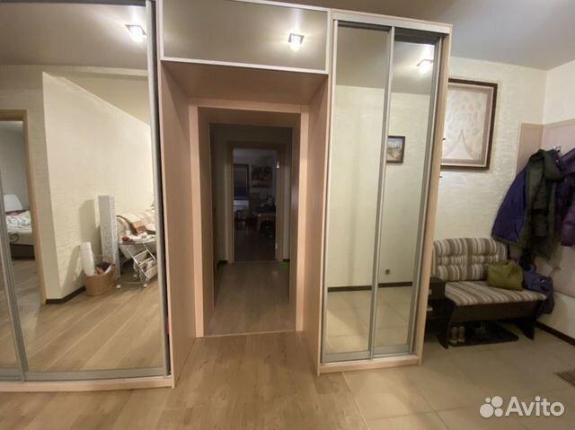 5-к квартира, 140 м², 6/6 эт. 89613359301 купить 6