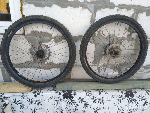 Вилка велосипедная 89029624240 купить 1