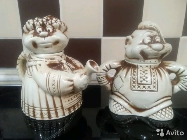 Чайник и сахарница 89205857354 купить 1