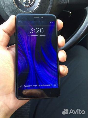 Телефон Xiaomi 4x.3/32gb купить 1