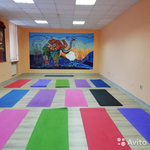 Йога для всех. Зал для йоги, тренингов, семинаров 89059014033 купить 1