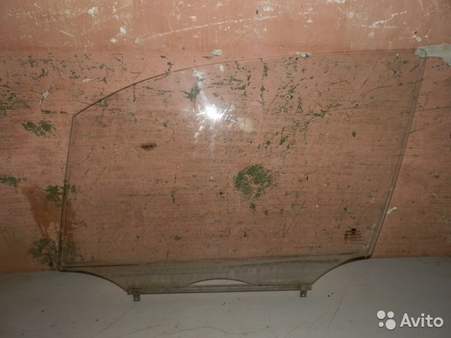 Glas vänster Daewoo Matiz köp 3