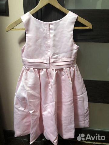 Нарядное пышное платье 89082680032 купить 3