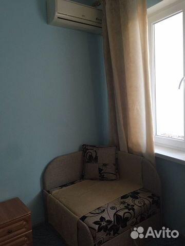2-к квартира, 120 м², 4/17 эт.