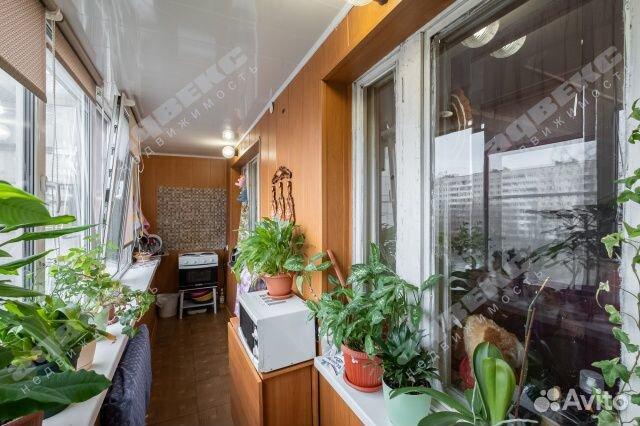 9-к, 4/15 эт. в Колпино>Комната 23.8 м² в > 9-к, 4/15 эт. купить 6