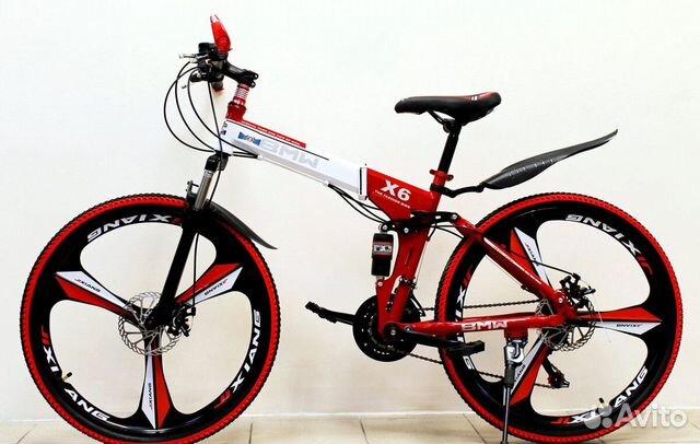 89527559801 Велосипед на литых дисках,большой выбор в Томске