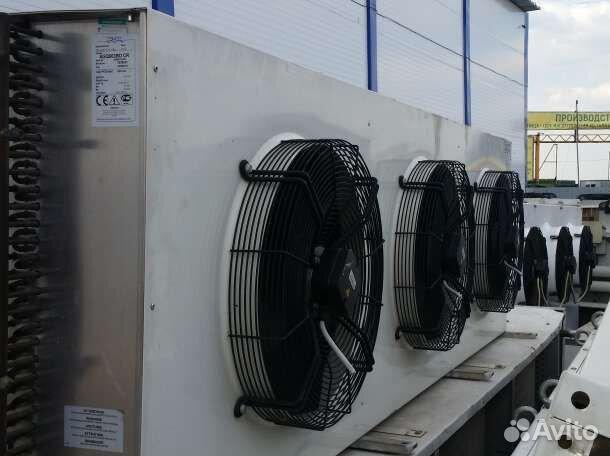 Холодильный агрегат Bitzer 6F-40.2 Заморозка 89616603001 купить 3