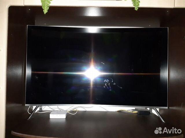 Телевизор Sumsung UE49MU7500U  купить 1