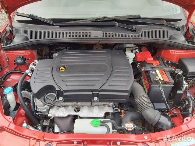 Suzuki SX4, 2010 89159706263 купить 6