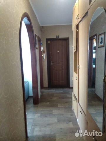3-к квартира, 66 м², 8/9 эт. 89609515682 купить 5