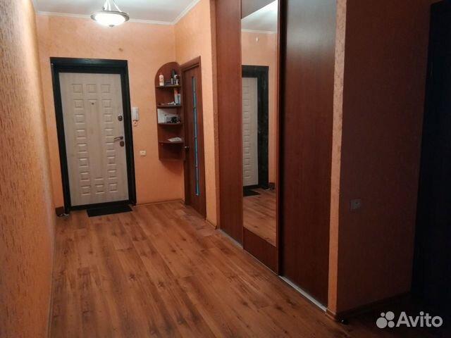 3-к квартира, 71.8 м², 9/9 эт. купить 2