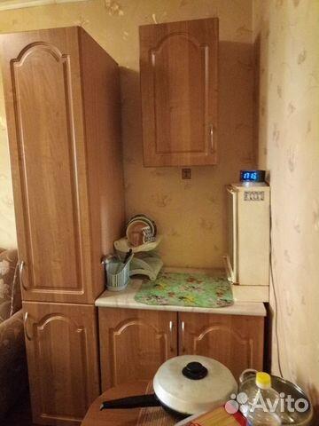 2-к квартира, 23 м², 1/5 эт. 89517257452 купить 3