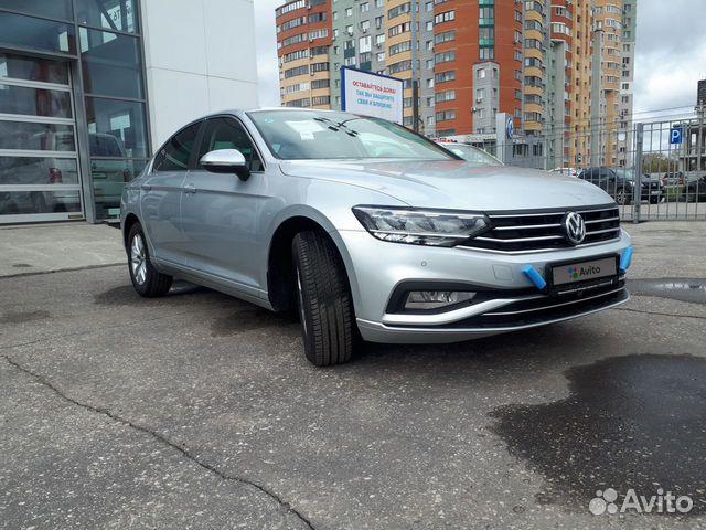 Volkswagen Passat, 2020 купить 2