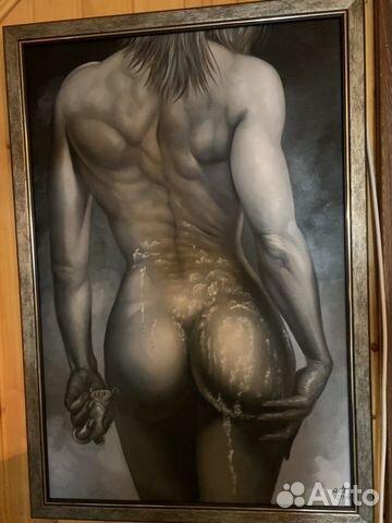 Oil painting 89041163000 buy 1