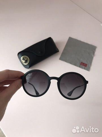 Очки Ray Ban 89092454911 купить 1
