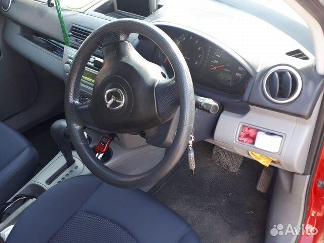 Mazda Demio, 2003 89199405007 купить 7
