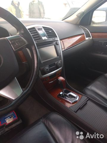 Cadillac SRX, 2007 89825112061 купить 4