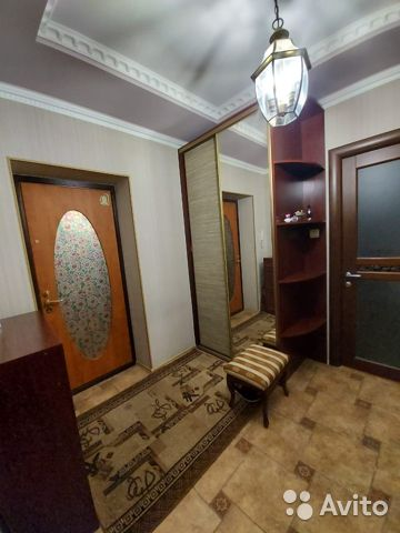3-room apartment, 100 m2, 2/5 floor. buy 9