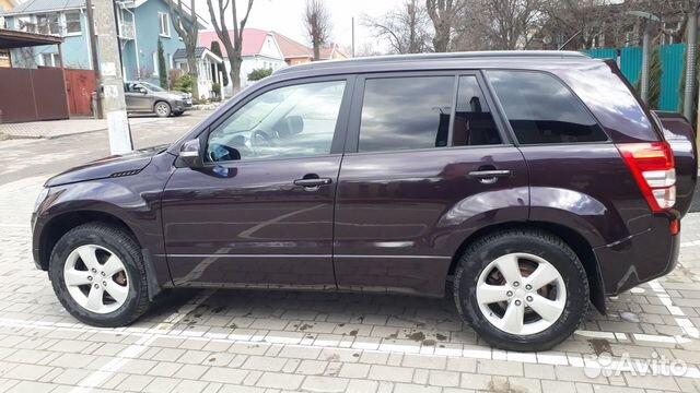 Suzuki Grand Vitara, 2008 89605968289 купить 1