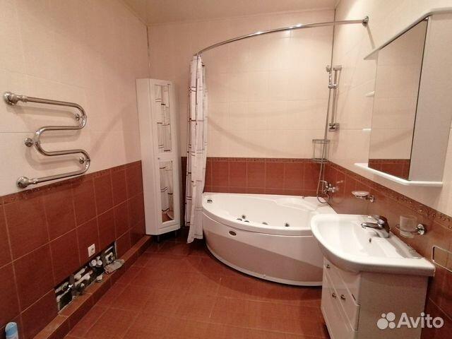 2-к квартира, 66 м², 5/5 эт. 89115112857 купить 6