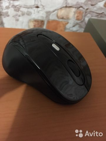 Wireless mouse  89085540785 buy 1