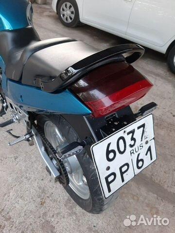 Suzuki gsx 600 f katana