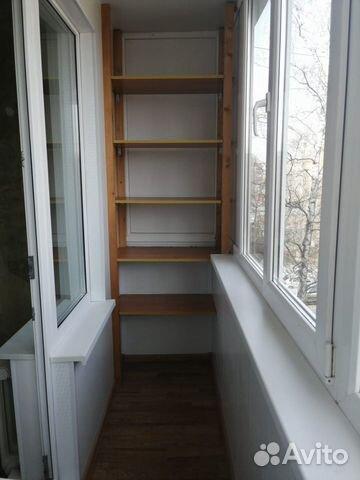 2-к квартира, 46 м², 4/5 эт. купить 1