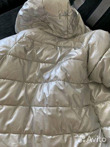Куртка Акула  89625590229 купить 8