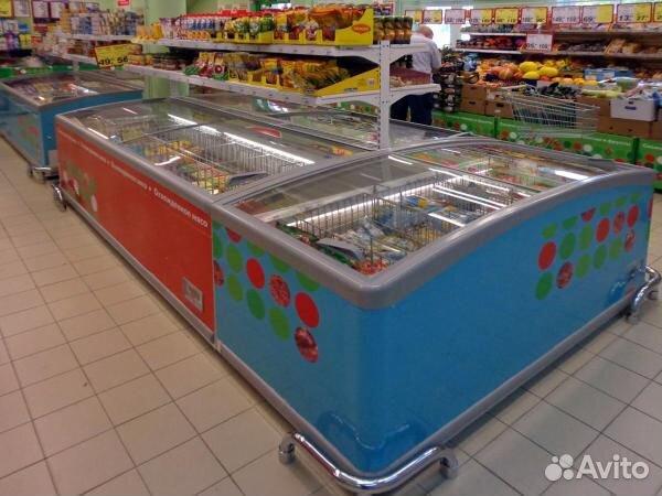 Морозильные лари бонеты Вналичии более 50шт 88003015044 купить 1
