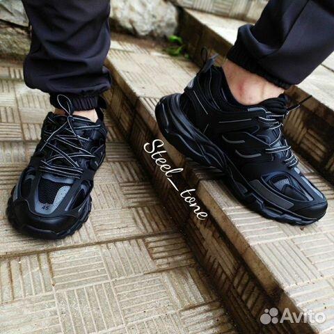 Мужские кроссовки и кеды купить 3