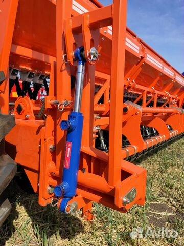 Сеялка зерновая 89586129969 купить 4