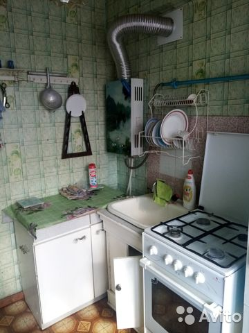 1-к квартира, 30 м², 3/4 эт. 89612623887 купить 2