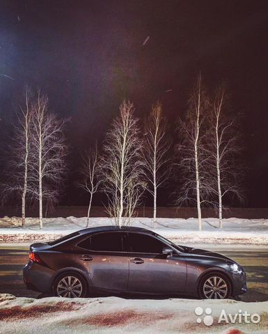 Lexus IS, 2013 89821902507 купить 4