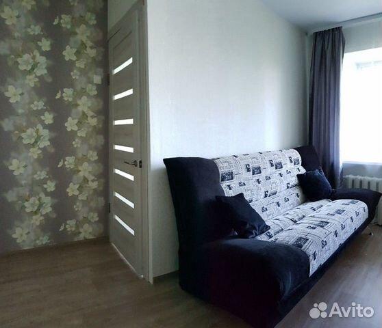 2-rums-lägenhet 43 m2, 5/5 golvet. 89223057077 köp 9