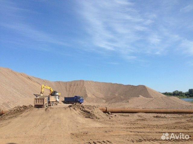 Купить песок строительный, намывной, лесной 89131202271 купить 2