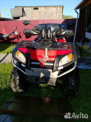 Продам квадроцикл CF moto X8 2012 89050668816 купить 3