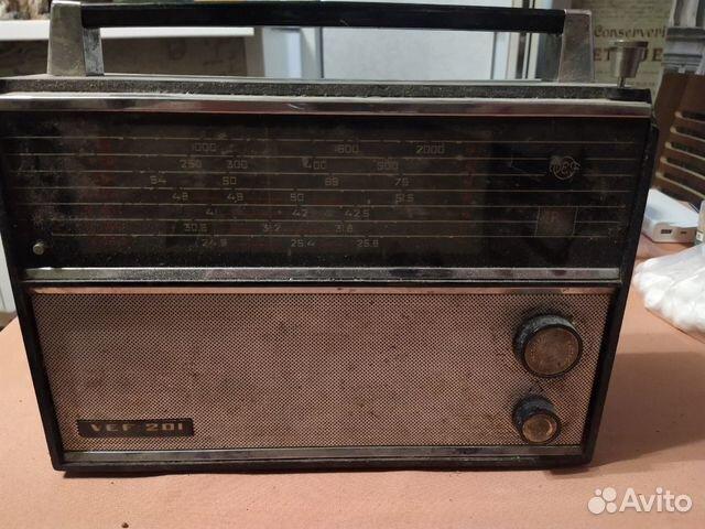 Радиоприемник 89209288978 купить 1