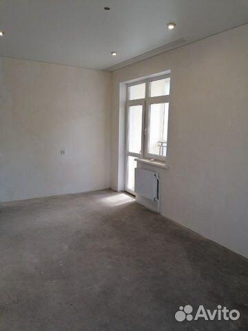 1-к квартира, 52 м², 1/9 эт. купить 4