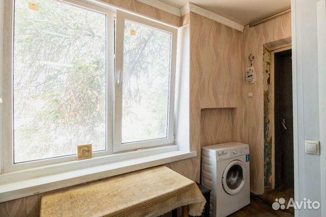 2-к квартира, 30 м², 2/2 эт. 89170802595 купить 2