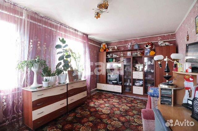 Дом 74.2 м² на участке 5.3 сот.  89628078798 купить 2