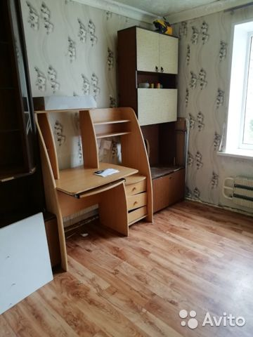 Комната 17 м² в 4-к, 3/9 эт. 89203025322 купить 1