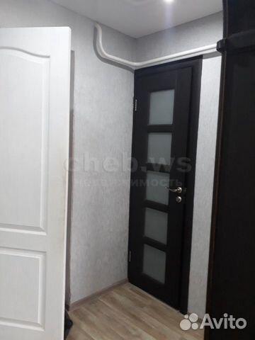 1-к квартира, 38 м², 2/5 эт. 89875760112 купить 5