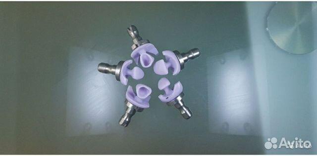 Cad-Cam стоматологический фрезер KaVo Arctica 89782558050 купить 8