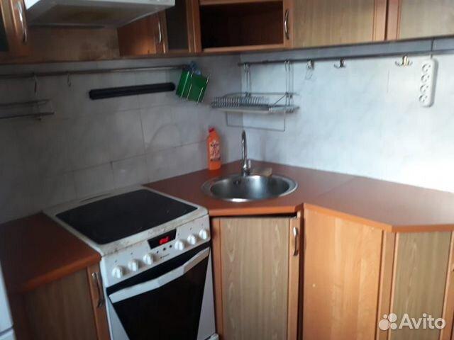 2-к квартира, 42 м², 2/5 эт. 89107467828 купить 4