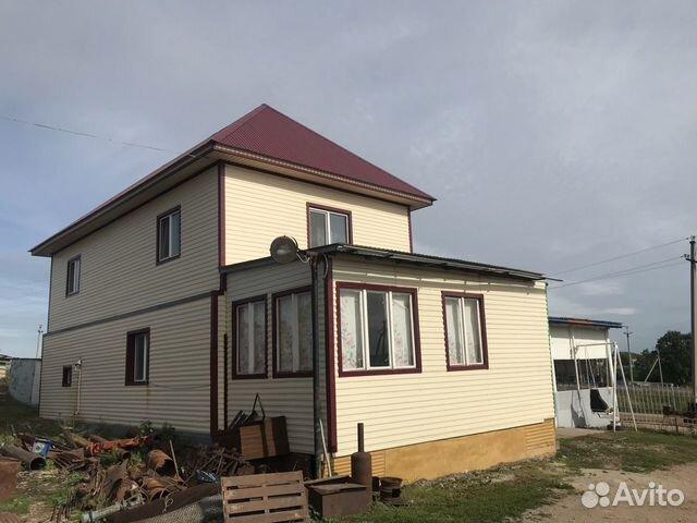 Дом 170 м² на участке 14 сот. 89228281253 купить 3