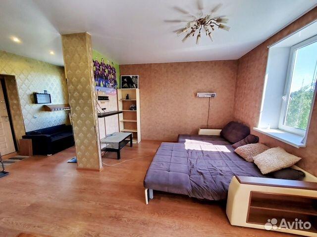 1-к квартира, 30 м², 3/3 эт. 89114003234 купить 9