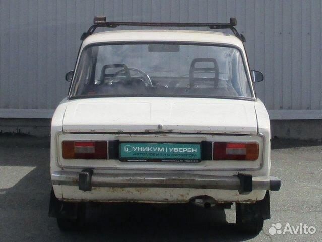 ВАЗ 2106, 1995 купить 8