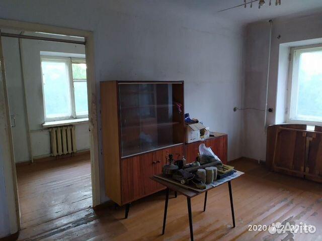 3-к квартира, 53 м², 3/5 эт. 89609363361 купить 1