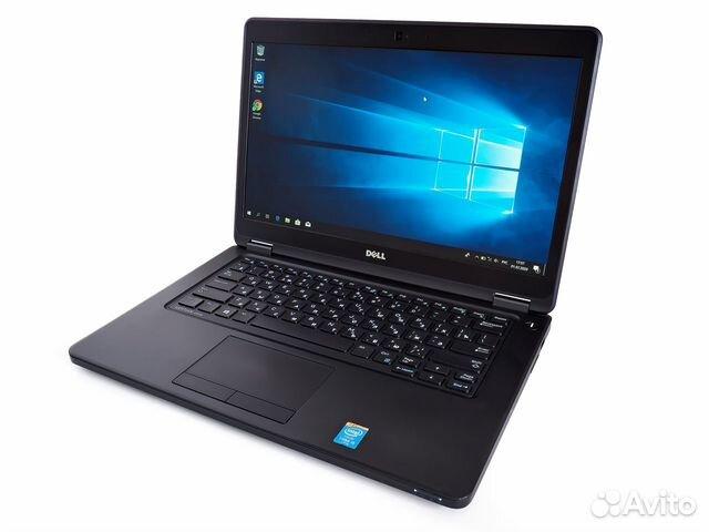 Dell Latitude e5450 (14 FullHD, i5, 8 Гб, SSD) купить 1